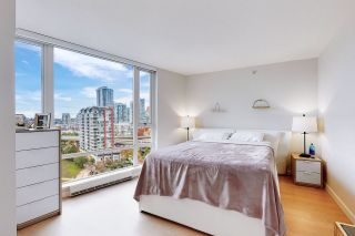 Photo 18: 1602 8 SMITHE Mews in Vancouver: Yaletown Condo for sale (Vancouver West)  : MLS®# R2518054