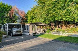 Photo 18: 38 13507 81 AVENUE in Surrey: Queen Mary Park Surrey Manufactured Home for sale : MLS®# R2501558