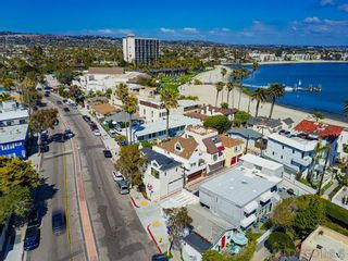 Photo 53: MISSION BEACH House for sale : 2 bedrooms : 801 Whiting Ct in San Diego