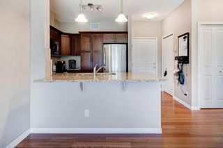 Photo 6: 2203 4 Kingsland Close SE: Airdrie Apartment for sale : MLS®# A1107636