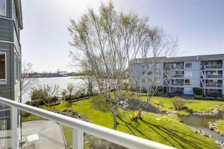 Photo 1: 303 2080 E KENT AVENUE SOUTH in Vancouver: South Marine Condo for sale (Vancouver East)  : MLS®# R2561223