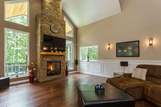 Photo 5: 1408 CRYSTAL CREEK Drive: Anmore House for sale (Port Moody)  : MLS®# R2544470