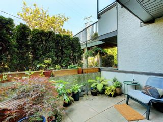 Photo 20: 109 1241 Fairfield Rd in : Vi Fairfield West Condo for sale (Victoria)  : MLS®# 879918