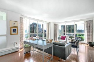 Photo 2:  in : Vancouver West Condo for sale : MLS®# R2093306