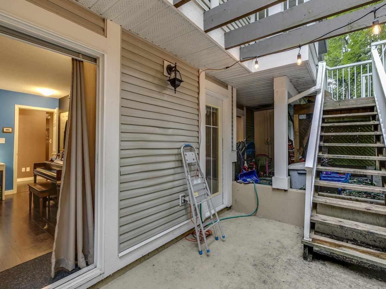 "Photo 26: Photos: 39 9036 208 Street in Langley: Walnut Grove Townhouse for sale in ""Hunter's Glen"" : MLS®# R2513931"