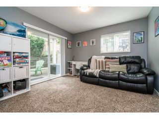 Photo 18: 13 21535 88 Avenue in Langley: Walnut Grove Townhouse for sale : MLS®# R2207412