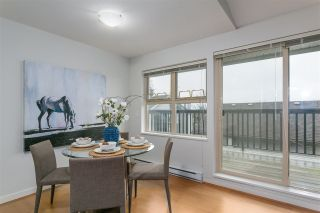 """Photo 2: 34 3855 PENDER Street in Burnaby: Willingdon Heights Townhouse for sale in """"ALTURA"""" (Burnaby North)  : MLS®# R2225322"""