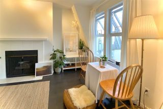 """Photo 4: 317 98 LAVAL Street in Coquitlam: Maillardville Condo for sale in """"LE CHATEAU"""" : MLS®# R2552002"""