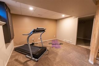 Photo 38: 54 Baytree Court in Winnipeg: Linden Woods Residential for sale (1M)  : MLS®# 202106389