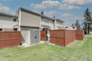 Photo 28: 22 3620 51 Street SW in Calgary: Glenbrook Row/Townhouse for sale : MLS®# A1117371