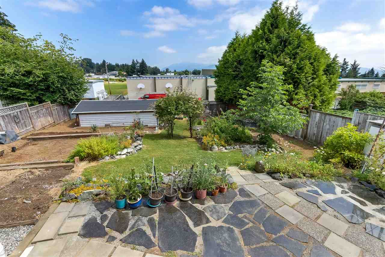 Photo 20: Photos: 7656 JUNIPER Street in Mission: Mission BC House for sale : MLS®# R2295491