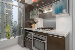 "Photo 6: 1003 1252 HORNBY Street in Vancouver: Downtown VW Condo for sale in ""PURE"" (Vancouver West)  : MLS®# R2327511"