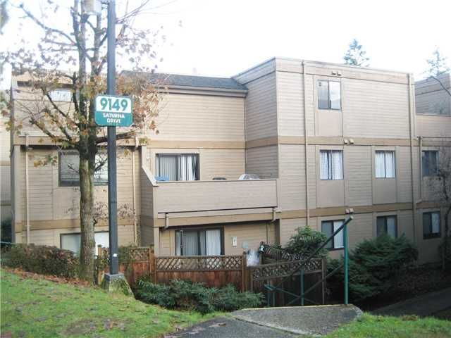 FEATURED LISTING: 301 - 9149 SATURNA Drive BURNABY