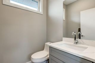 Photo 13: 1702 19 Avenue SW in Calgary: Bankview Row/Townhouse for sale : MLS®# A1078648