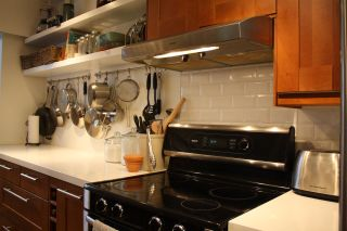 """Photo 6: 107 2330 MAPLE Street in Vancouver: Kitsilano Condo for sale in """"MAPLE GARDENS"""" (Vancouver West)  : MLS®# R2226406"""