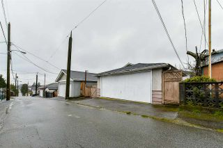 Photo 9: 2652 E 5TH Avenue in Vancouver: Renfrew VE House for sale (Vancouver East)  : MLS®# R2152561