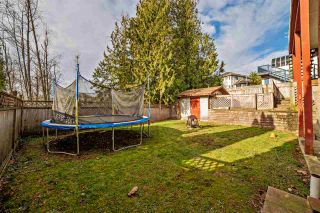 """Photo 12: 8177 DOROTHEA Court in Mission: Mission BC House for sale in """"Cherry Ridge/Hillside"""" : MLS®# R2338141"""