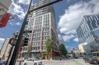 """Photo 12: 1804 14 BEGBIE Street in New Westminster: Quay Condo for sale in """"INTERURBAN"""" : MLS®# R2608241"""
