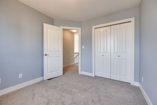 Photo 23: 16719 60 Street in Edmonton: Zone 03 House Half Duplex for sale : MLS®# E4240535
