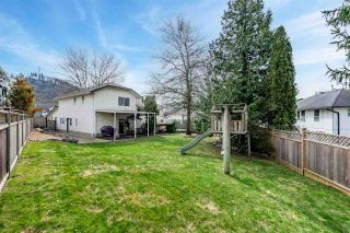 """Photo 26: 3115 CASSIAR Avenue in Abbotsford: Abbotsford East House for sale in """"MCMILLAN"""" : MLS®# R2558465"""