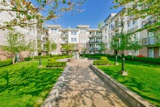 """Photo 2: 312 5430 201 Street in Langley: Langley City Condo for sale in """"The Sonnet"""" : MLS®# R2118846"""