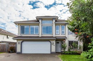 Photo 1: 2488 Thames Crescent in port coquitlm: Riverwood House for sale (Port Coquitlam)  : MLS®# R2099582