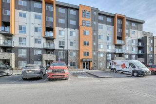 Photo 32: 412 20 Kincora Glen Park NW in Calgary: Kincora Apartment for sale : MLS®# A1144982