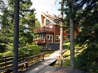 Photo 1: 231190 Forestry Way: Bragg Creek Detached for sale : MLS®# A1144548