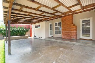 Photo 36: House for sale : 3 bedrooms : 3428 Udall St. in San Diego