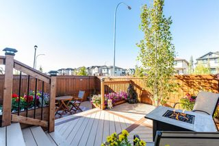 Photo 31: 65 Hillcrest Square SW: Airdrie Row/Townhouse for sale : MLS®# A1111319