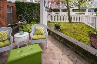 "Photo 9: 103 137 E 1ST Street in North Vancouver: Lower Lonsdale Condo for sale in ""CORONADO"" : MLS®# R2053942"