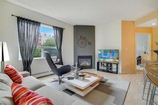 Photo 9: 302 9707 105 Street in Edmonton: Zone 12 Condo for sale : MLS®# E4248909