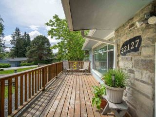 Photo 2: 22127 CLIFF Avenue in Maple Ridge: West Central House for sale : MLS®# R2583269