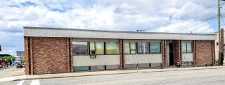 Photo 1: 1010 4TH Avenue in Prince George: Downtown PG Office for sale (PG City Central (Zone 72))  : MLS®# C8032393