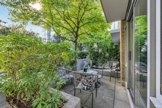 Photo 20: 2G 1067 MARINASIDE Crescent in Vancouver: Yaletown Townhouse for sale (Vancouver West)  : MLS®# R2618967