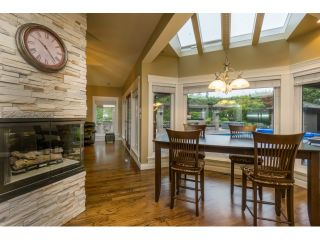 Photo 9: 2514 EAST Road: Anmore House for sale (Port Moody)  : MLS®# R2009355