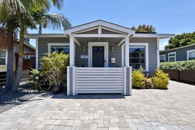 Main Photo: House for sale : 4 bedrooms : 4577 Wilson Avenue in San Diego