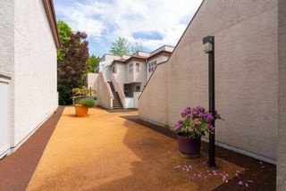 """Photo 28: 31 7540 ABERCROMBIE Drive in Richmond: Brighouse South Townhouse for sale in """"NEWPORT TERRACE"""" : MLS®# R2593819"""