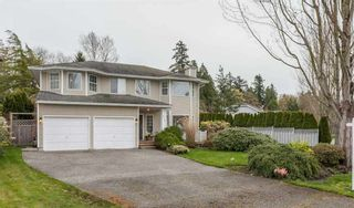 Photo 1: 1142 161A STREET in South Surrey White Rock: King George Corridor Home for sale ()  : MLS®# R2049656