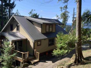 Photo 40: 407 CAMPBELL BAY Road: Mayne Island House for sale (Islands-Van. & Gulf)  : MLS®# R2531288