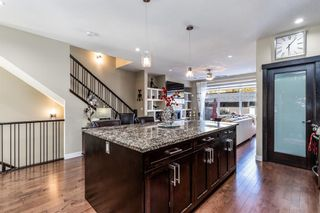 Photo 7: 3514 1 Street NW in Calgary: Highland Park Semi Detached for sale : MLS®# A1152777