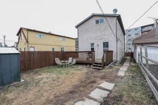 Photo 35: 400 Thames Avenue in Winnipeg: Elmwood Residential for sale (3A)  : MLS®# 202109055