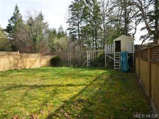 Photo 19: 863 McCallum Rd in VICTORIA: La Florence Lake House for sale (Langford)  : MLS®# 694367