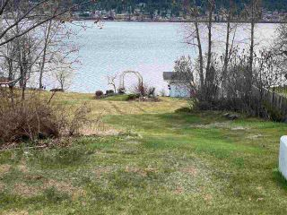 Photo 1: 1635 SIGNAL POINT Road in Williams Lake: Williams Lake - City Land for sale (Williams Lake (Zone 27))  : MLS®# R2570694