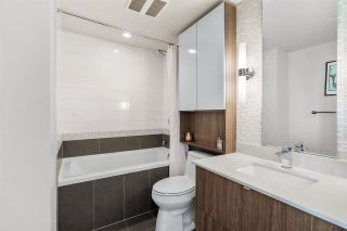 """Photo 12: 510 159 W 2ND Avenue in Vancouver: False Creek Condo for sale in """"Tower Green At West"""" (Vancouver West)  : MLS®# R2589998"""
