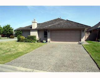 Photo 2: 5277 PINEHURST Place in Tsawwassen: Cliff Drive House for sale : MLS®# V768842