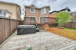 Photo 48: 143 Chapman Way SE in Calgary: Chaparral Detached for sale : MLS®# A1116023