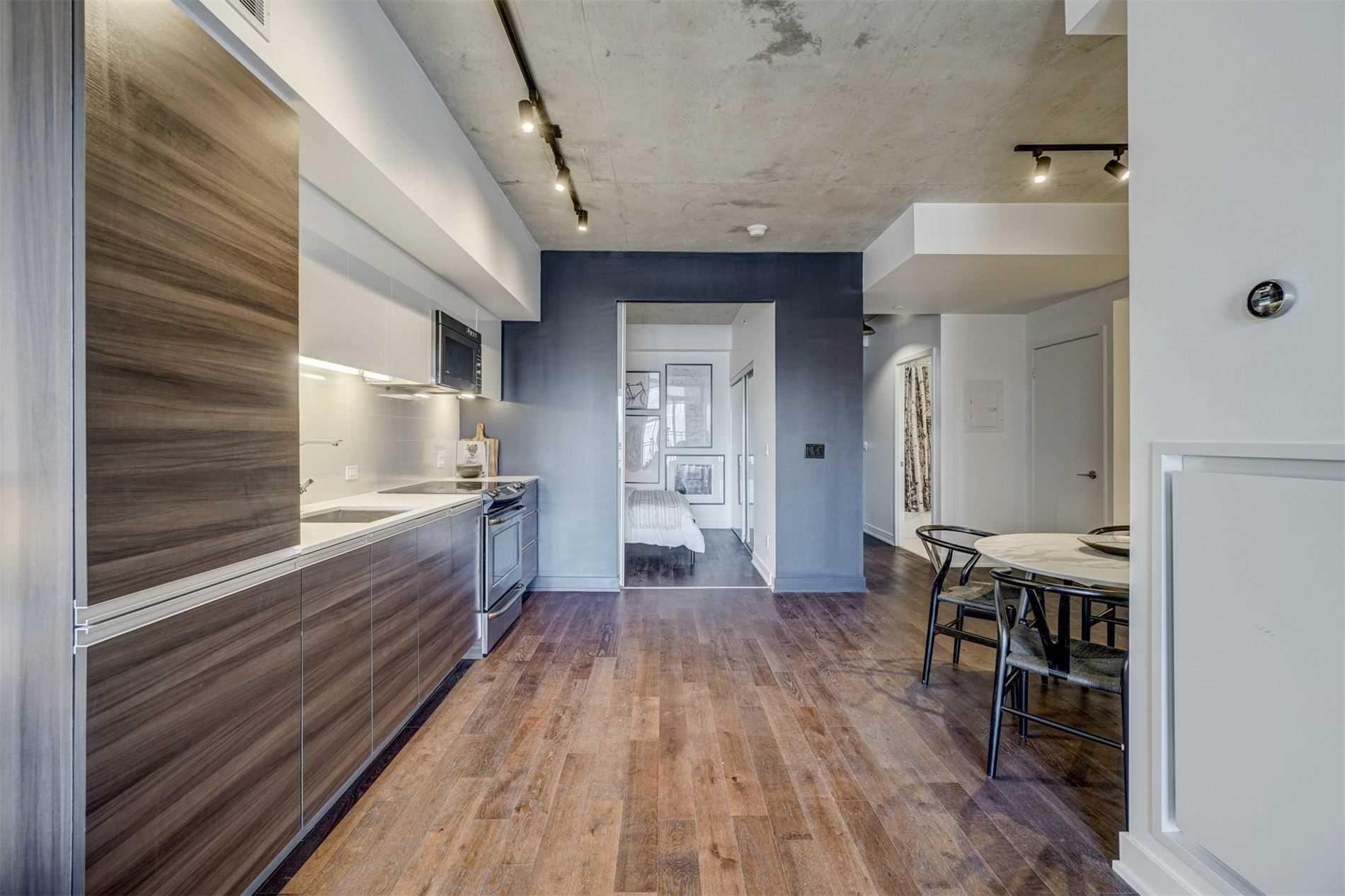 Photo 10: Photos: 722 1190 E Dundas Street in Toronto: South Riverdale Condo for sale (Toronto E01)  : MLS®# E5144551