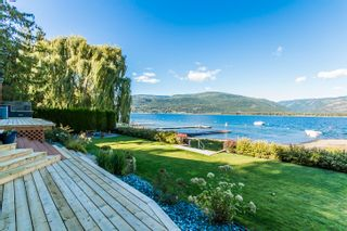 Photo 25: 697 Viel Road in Sorrento: WATERFRONT House for sale : MLS®# 10155772