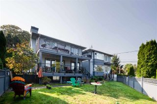 Photo 17: 2706 POINT GREY Road in Vancouver: Kitsilano House for sale (Vancouver West)  : MLS®# R2505369